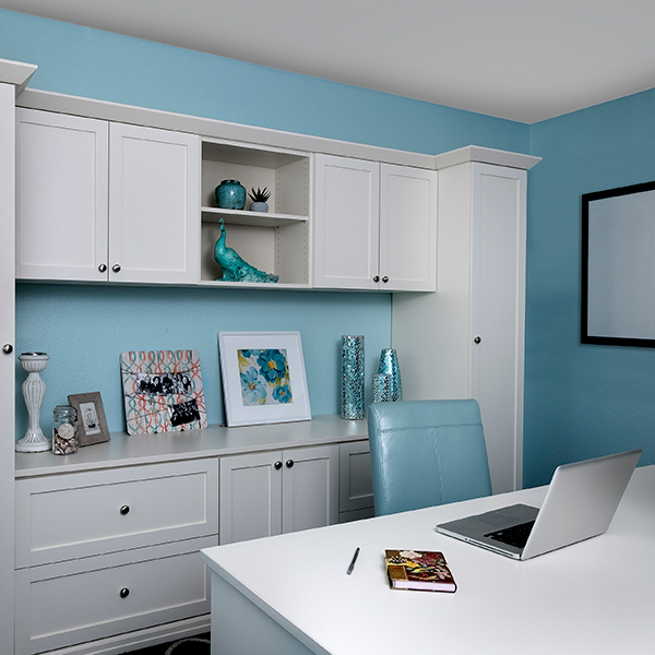 Shaker Home Office